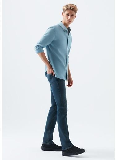 Mavi Martin Mavi Black Lu Jean Pantolon İndigo
